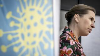 Дания затяга изискванията за гражданство