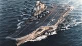 Руски МиГ-29 се разби в Средиземно море