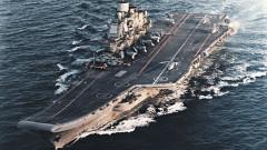 """Британските ВМС и НАТО готвят """"игра на котка с мишка"""" на група руски военни кораби"""