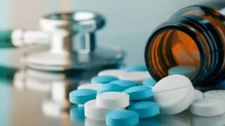 """Тест на лекарство срещу COVID-19 """"изстреля"""" тази акция с 845%"""