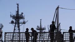 САЩ праща повече разрушители и войници във ВМС база в Испания
