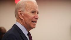Байдън: САЩ се нуждаят от президент, а не от мажоретка