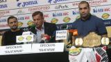 Росен Димитров: Благой Иванов има силите да стане шампион на UFC!