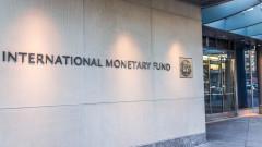 МВФ сключи предварително споразумение с Украйна за 5,5 млрд. долара