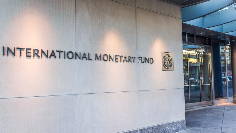 МВФ прогнозира най-рязкото свиване на световната икономика от Голямата депресия преди 100 г.
