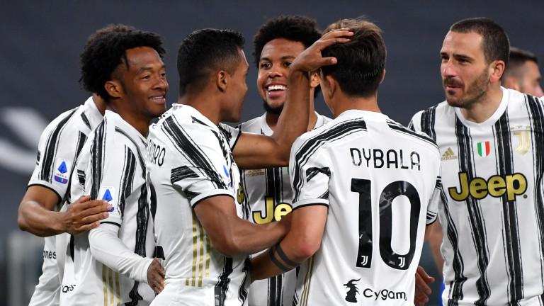Ултиматум за Ювентус - Серия А или Суперлигата