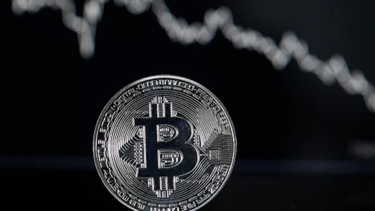 Bitcoin почти докосна $9 000