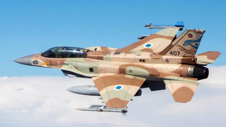 Словакия купува от САЩ изтребители F-16 за $2,9 милиарда