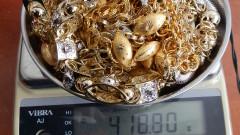 Турците масово се запасяват със злато