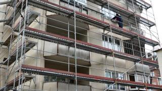 Санираме 60% от жилищните сгради у нас до 2050 г.