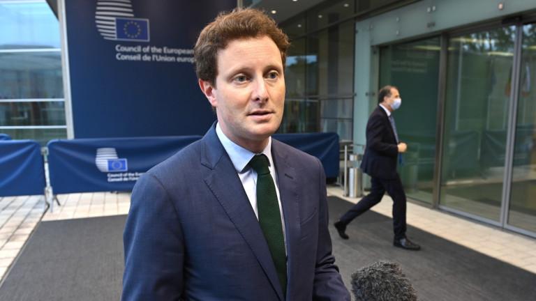 Франция призова да се избягват пътувания до Испания или Португалия