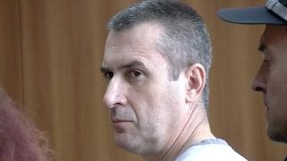 ВКС връща присъдата на пловдивския полицай за убийството на родителите му