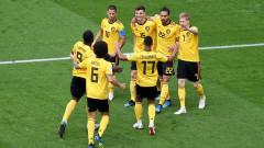 """Белгия пренаписа футболната си история, """"червените дяволи"""" сразиха Англия в малкия финал на Мондиал 2018"""