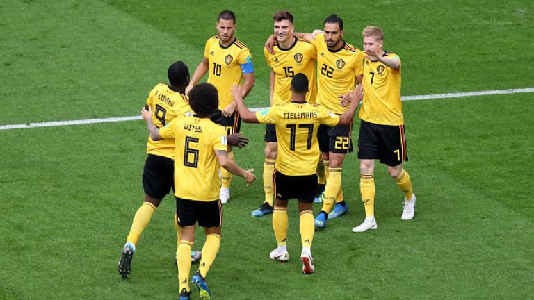 Белгия победи Англия с 2:0 в малкия финал на Мондиал