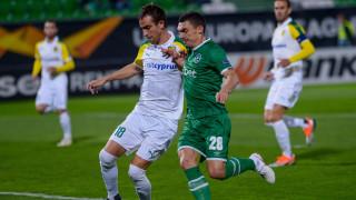 Клаудиу Кешеру и Станислав Костов с повече голове от Роналдо през сезона