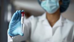 Случай на ебола в Швеция?