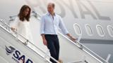 Инцидент със самолета на Уилям и Кейт