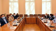 Подготвяме ИТ проекти за 1,2 млрд. евро по Европейския механизъм за възстановяване