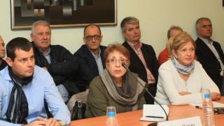 Скочиха срещу назначаването на Ревизоро в МОСВ, не познавал ресора