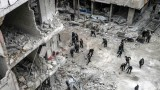 ЕС: Ударите на Асад срещу мирно население в Сирия нямат оправдание