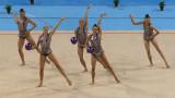 Жалко: Контузия принуди ансамбъла да се откаже от Световната купа в Минск