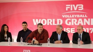 Министерството на спорта уточни: Федерацията по волейбол има валидна спортна лицензия