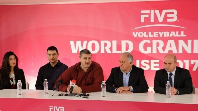 Данчо Лазаров: Взехме най-правилното решение да изберем Русе