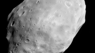 Франция и Япония изпращат сонда на марсианската луна Фобос