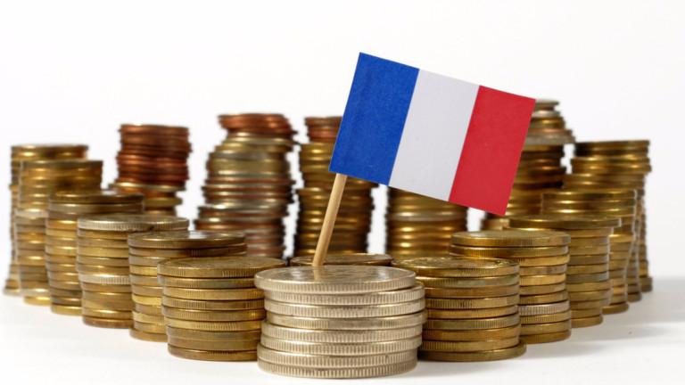 Резултат с изображение за франция икономика