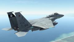 Израел унищожил пет ПВО батареи на Сирия