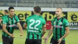 Страхотна драма в Бургас - Нефтохимик и Локомотив (София) направиха зрелищно 3:3