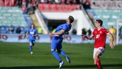 """Обявиха наказанието на Левски, играч на """"сините"""" изгоря за три мача"""
