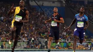 Скандал в леката атлетика, пренебрегнаха Болт и Гатлин!