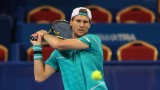 Андреа Сепи победи Стефанос Циципас и е на 1/2-финал в Сидни