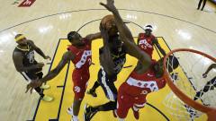 Резултати от срещите в НБА, играни в понеделник, 28 октомври