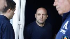 Папазов пред ТОПСПОРТ: В Левски всичко е прозрачно! Някои фирми не искат да се разкриват, защото после биват атакувани!