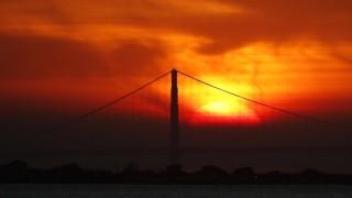 Щети за $1 млрд. от огнения ад в Калифорния