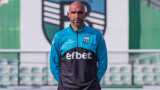 Йордан Върбанов: Пазя само добри спомени от ЦСКА, научих много от Стойчо Младенов и Аспарух Никодимов