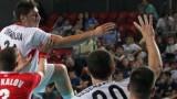 България загуби от домакините на световния турнир по хандбал в Грузия
