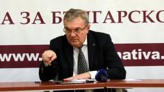 Румен Петков разписа час по час ареста на Борисов и Гешев