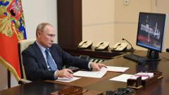 Путин нареди суров отговор на нарушаването правата на руските журналисти в чужбина