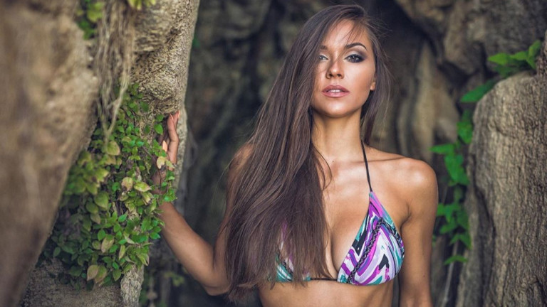 Секси лятото на Мис България