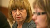 Бюджет 2014 с повече пари за образование, обеща Клисарова