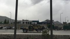 Екстремисти твърдят, че са иззели американски оръжия в Афганистан