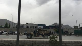 Втори взрив избухнал в Кабул часове след първия