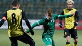 От Пирин: Работим върху привличането на нови футболисти