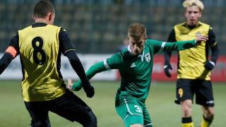 Тодор Траянов вече не е футболист на Ботев (Враца)