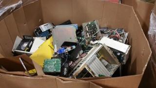 Светът изхвърля Е-отпадъци за €55 милиарда годишно