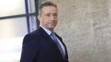 Янаки Стоилов предлага на ВСС да освободи предсрочно Иван Гешев
