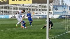 Иван Петков: Ще се борим за място в Лига Европа
